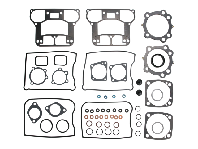"""Cometic Top End Gasket Kit 84-91 Harley Evolution Big Twin with 3.75"""" bore"""