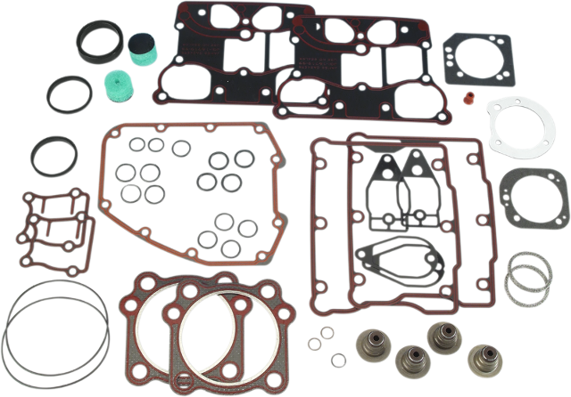 """James Gasket .036"""" Twin Cam Top End Gasket Kit 05-10 Harley Dyna Touring Softail"""