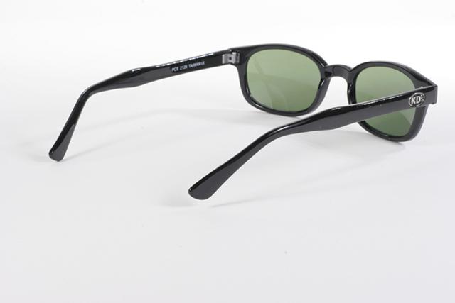 KD/'s 1 Pair Dark Green Motorcycle Old School Biker Sunglasses Shades Harley 2126