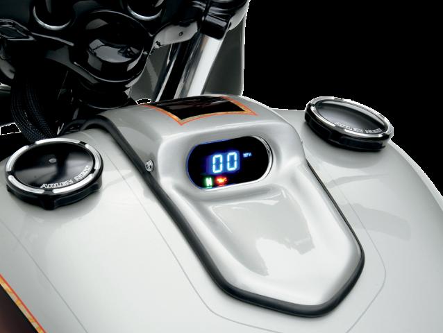 22100075 dakota digital chrome classic digital motorcycle speedometer harley davidson 561219996 dakota digital chrome classic digital motorcycle speedometer Digital Speedometer Wiring Diagram at gsmx.co