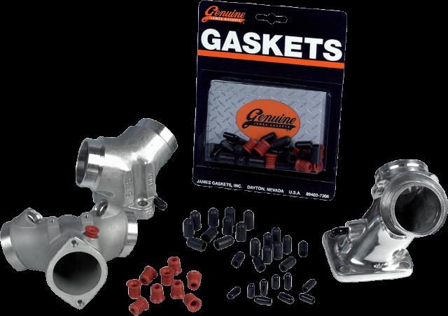 James Gasket 40 Pack Plug Seal Kit Harley Davidson Motorcycle
