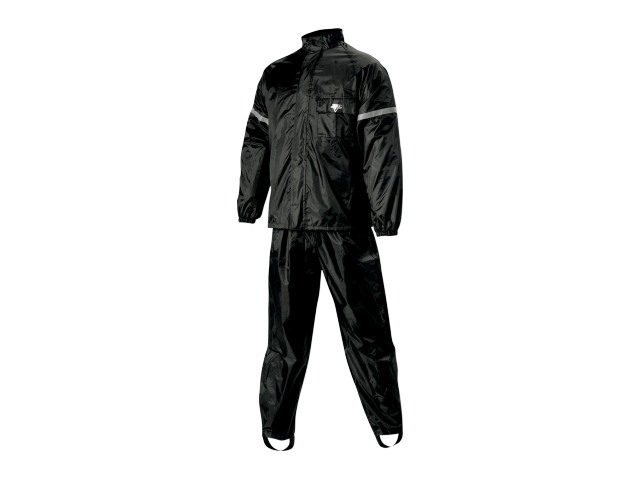 Nelson Rigg WP-8000 Weather Pro Two Piece Rain Suit Size Medium Motorcycle
