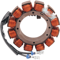 Drag Specialties 45A 12V Motorcycle Stator 02-05 Harley Touring Bagger FLHR
