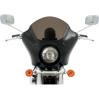 Memphis Shades Gauntlet Fairing & Mounting Brackets 10-16 Harley Davidson XL 48