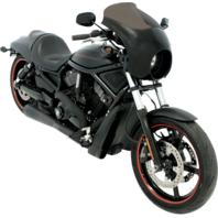 Memphis Shades HD Night Rod Bullet Fairing for 07-11 Harley Davidson VRSCDX VROD