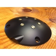 JT's Black Cover Once Fired .357 Polished Bullets Harley Sportster Xl