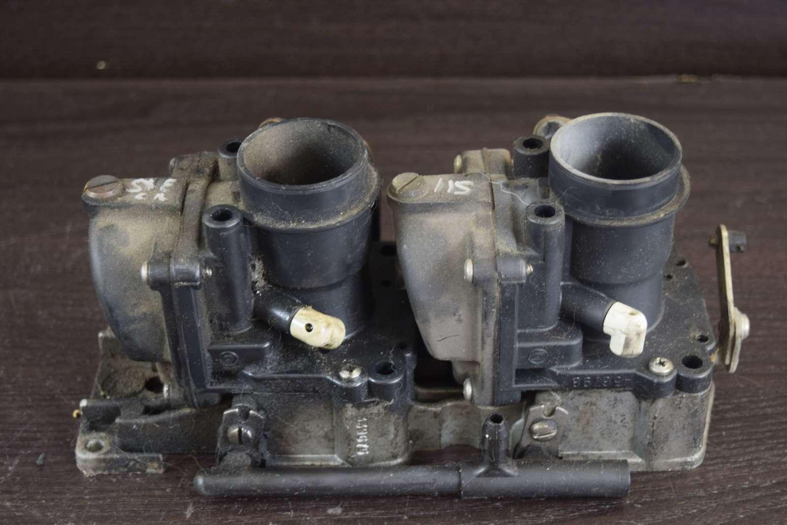 Johnson 115 V4 Specs