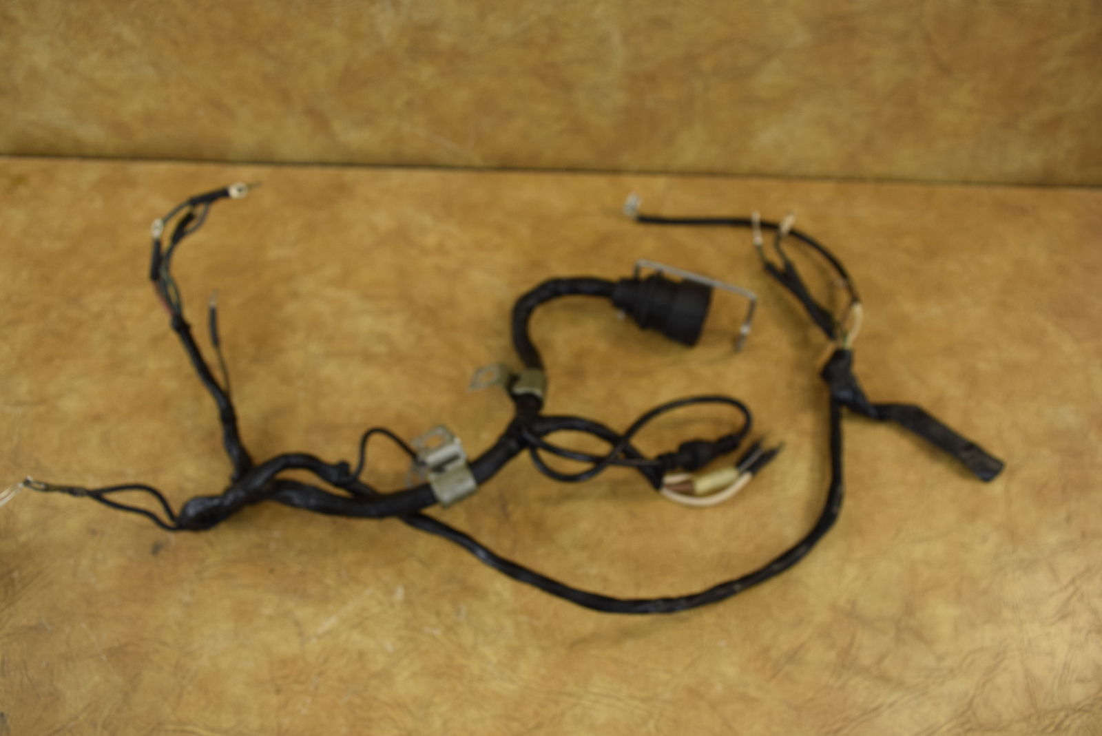 1970 1972 Johnson Evinrude Motor Cable Wiring Harness 384051 85 100 For Outboards 125 Hp