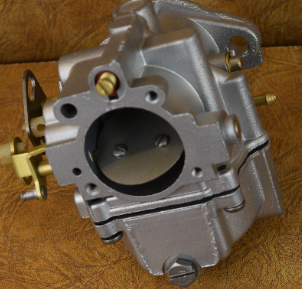 CLEAN! Yamaha Carburetor Set C# 64J20 9KJ & 64J20 9KG 50