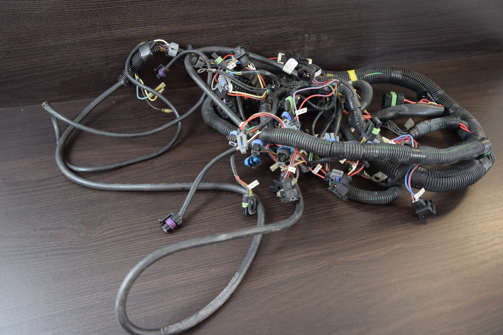 2001-2005 Mercury Wiring Harness 878084T4 135 150 175 200 HP V6 |  Southcentral Outboards