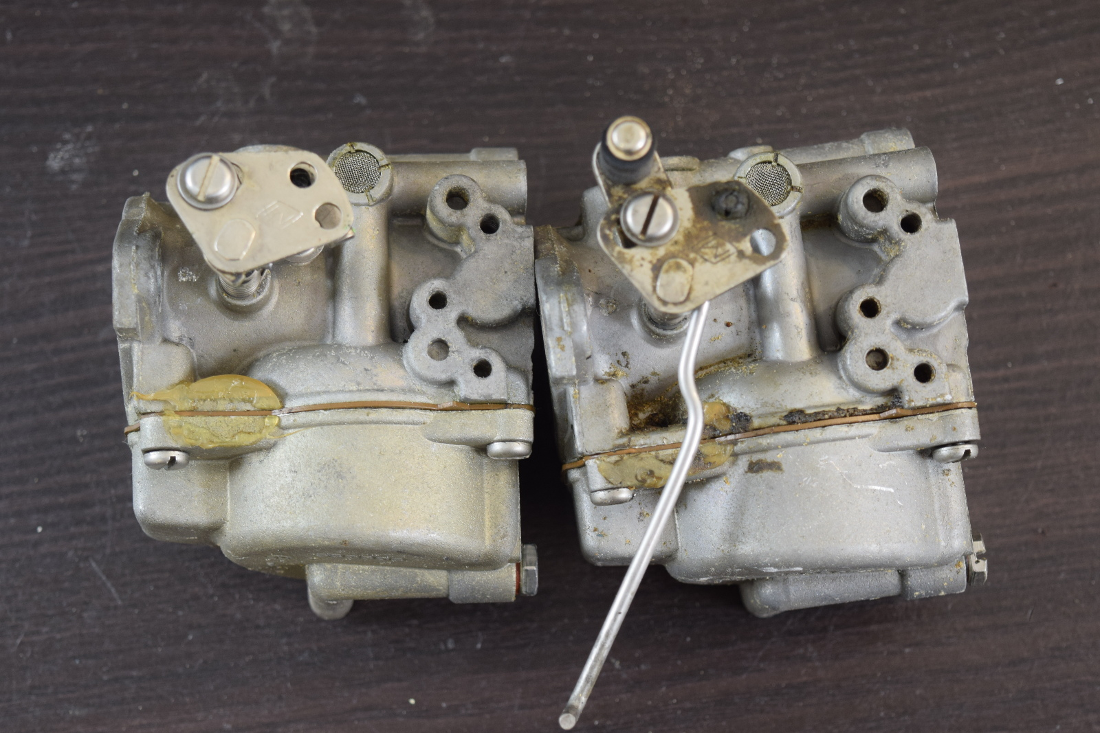 REBUILT! 1985-86 Johnson Evinrude Carburetor 395790 331043 35 40 45 50 55 HP