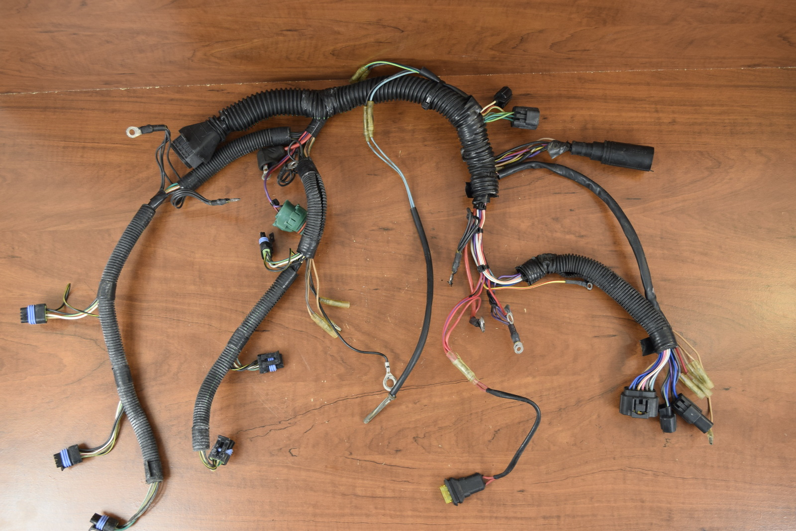 1995 2002 Mercury Mariner Ignition Wiring Harness 825433a11 225 250 300 Hp V6