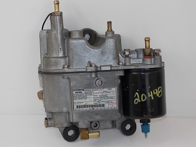 Mercury & Mariner Fuel Vapor Separator 1998-2010 200-225 HP DFI 856984-14 |  Southcentral OutboardsSouthcentral Outboards