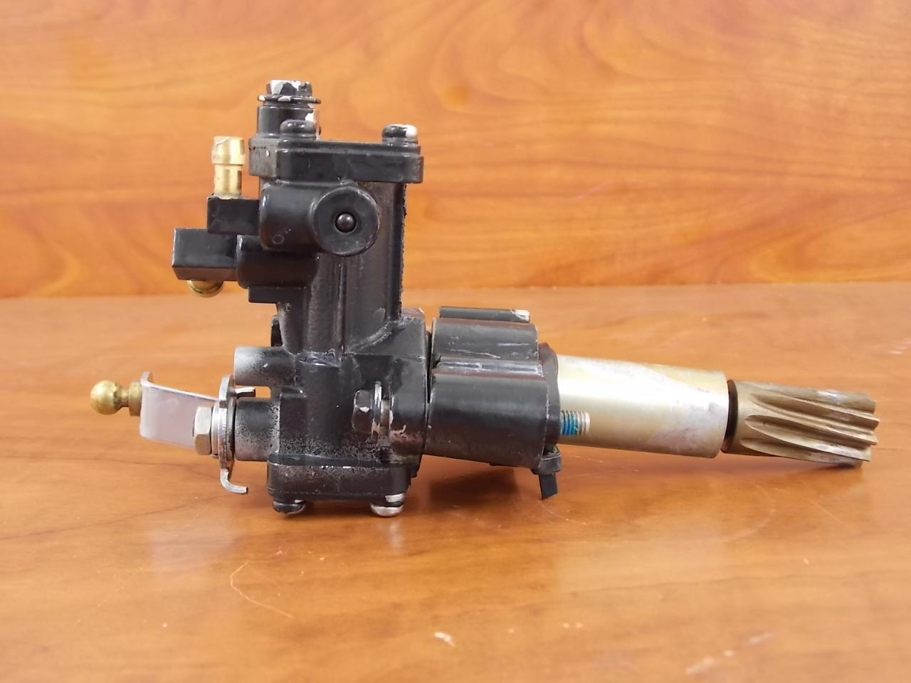 Mercury & Mariner Oil Injection Pump & Gear 44345T3 443453 1994-2006 100  115 125