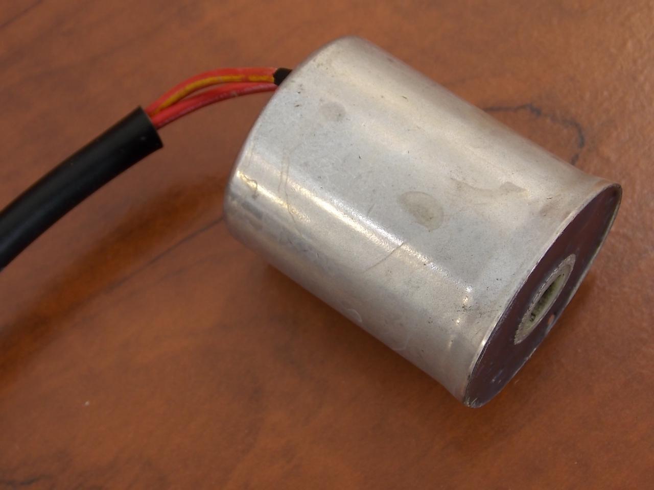 382982 0382982 OMC Johnson Evinrude 1968 Choke Solenoid 55 HP 3 Cylinder
