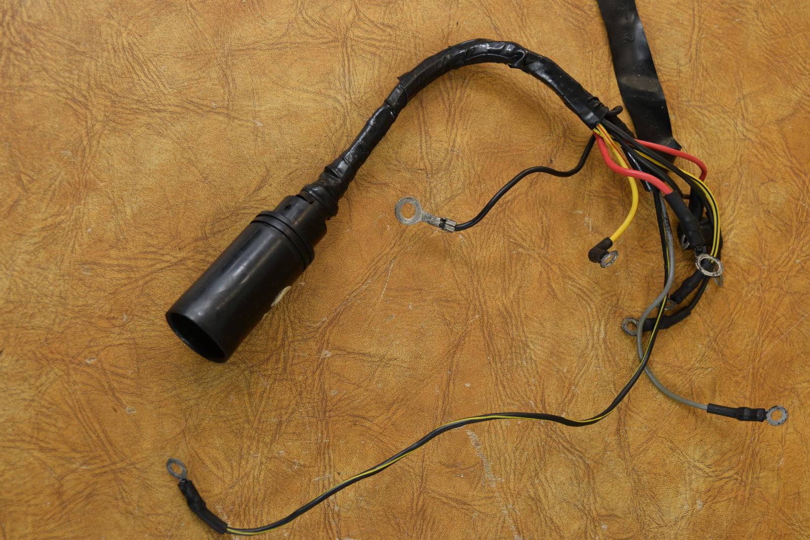 Wiring Harness Motor