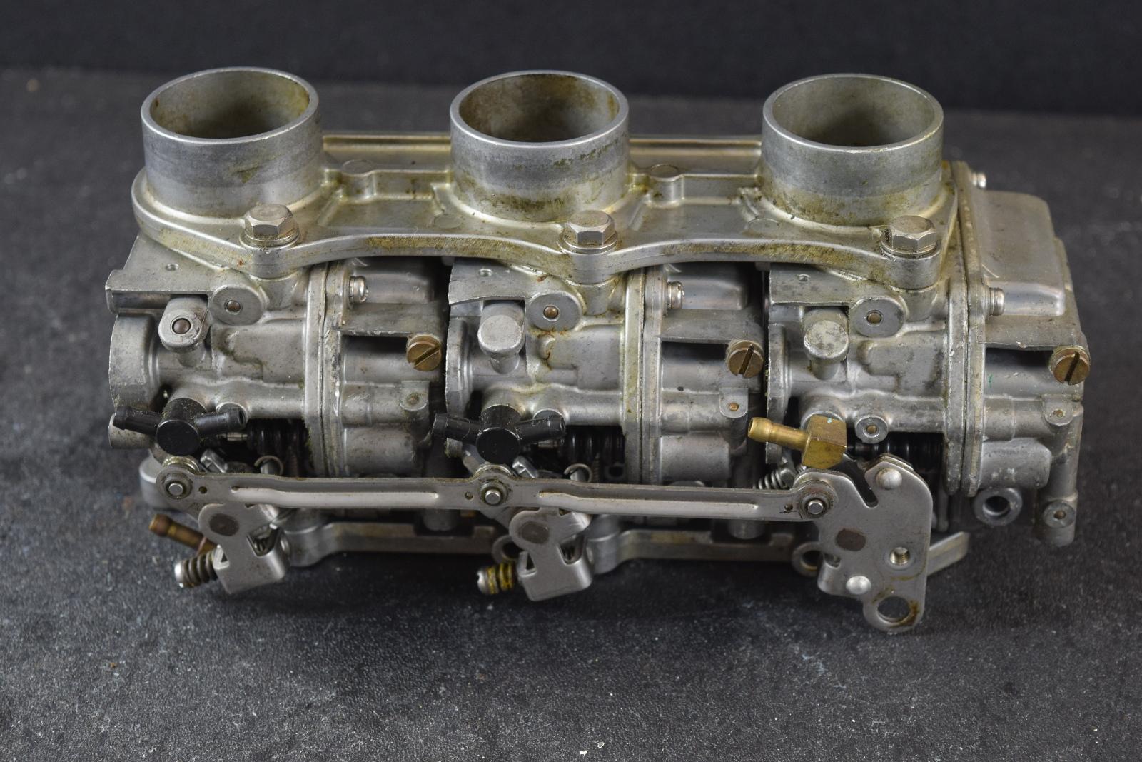 2002-06 Mercury Carburetor Set 883313T2 883313T3 30 40 HP 4 Stroke ...