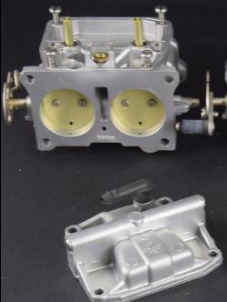 REBUILT! 1986 Johnson Evinrude Top Carburetor 395872 327889 90 HP V4