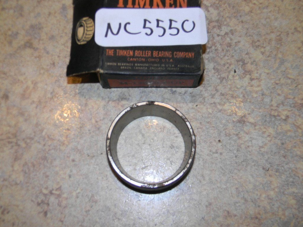 Timken Tapered Roller Bearing Cup M-12610