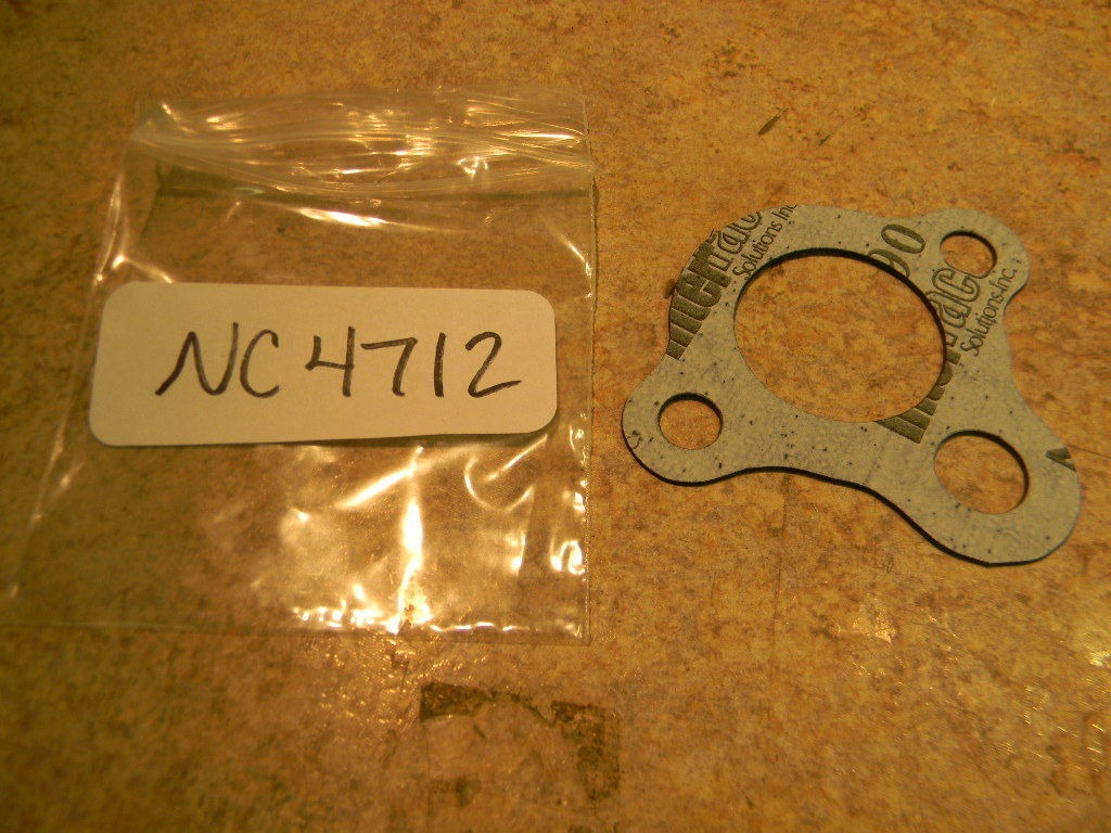 New Mercury Quicksilver Thermostat Cover Gasket 27-47590