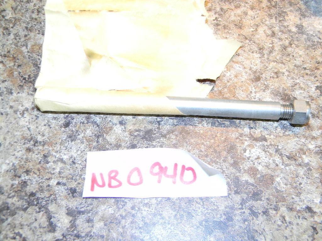 NEW Mercury Tilt Pin 35813A1