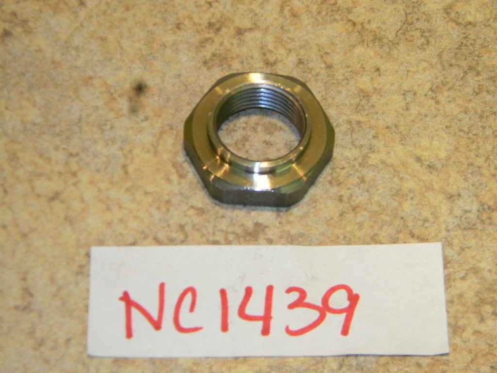 NOS Polaris Snowmobile ATV Lock Nut 3086378