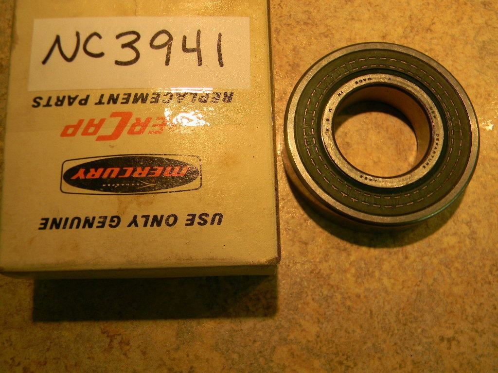 New Mercury Ball Bearing 30-32537