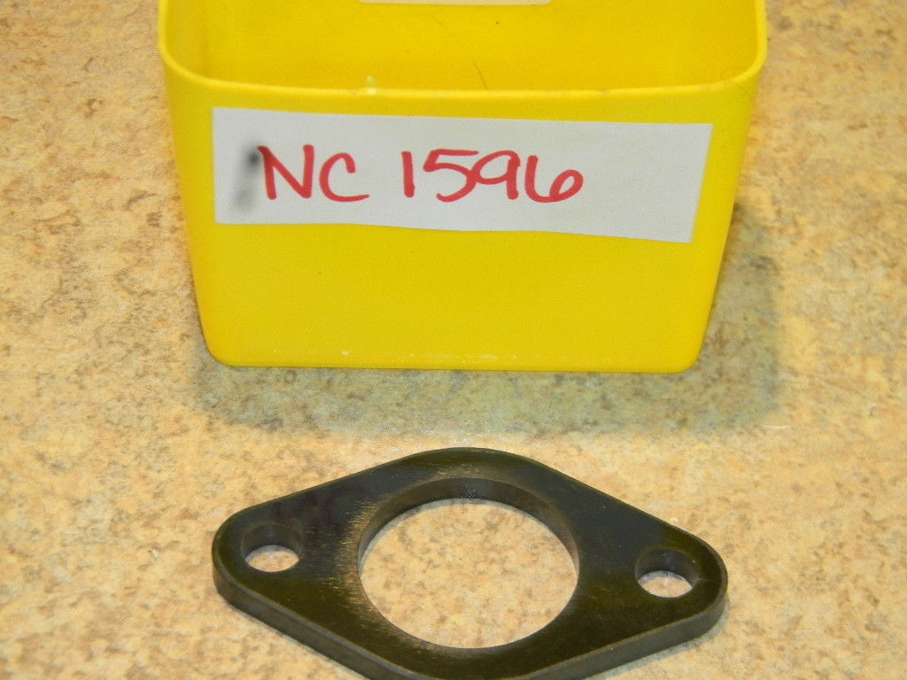 NOS Polaris Snowmobile Adiabatic Plate Gasket 3080434