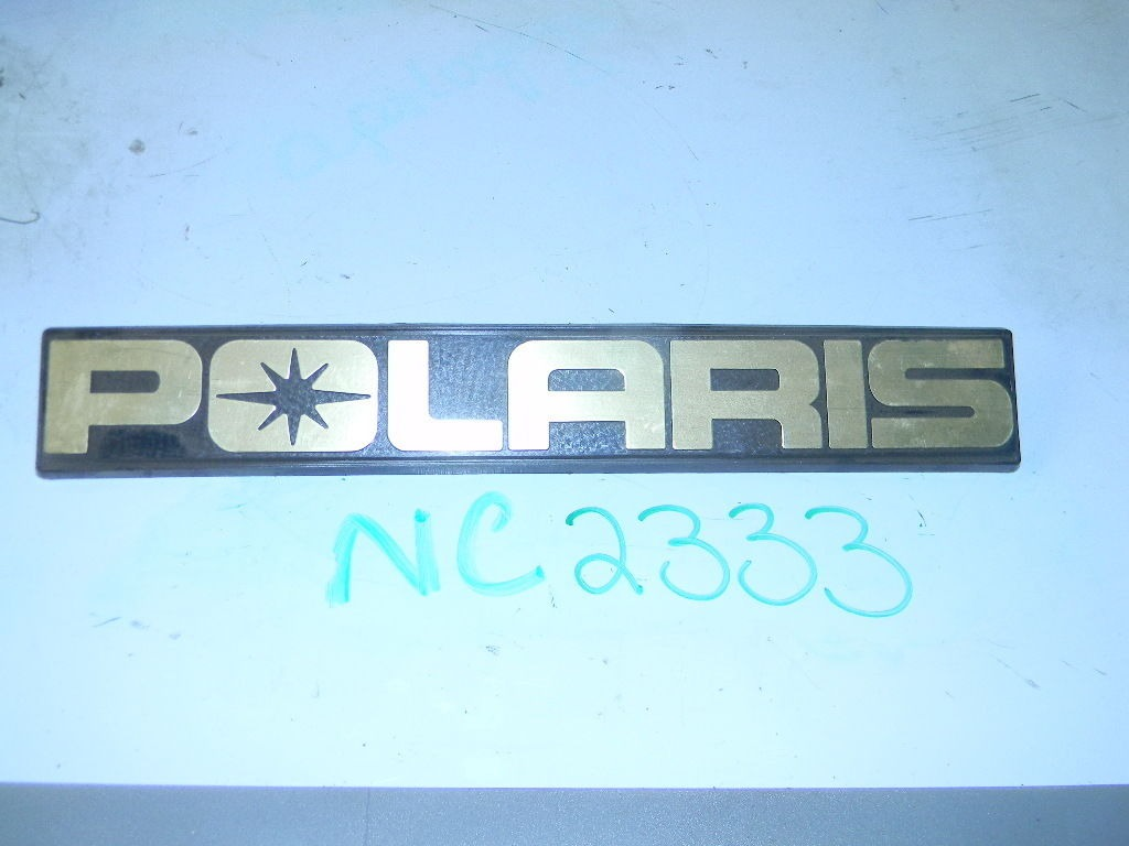 NEW Polaris Reflector 5430864