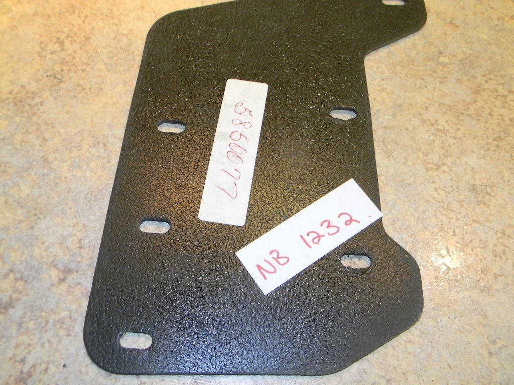NEW Polaris Low Rear Right Mud Flap 5850077