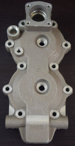 NEW! 1995-2005 Johnson Evinrude Cylinder Head 340101 0340101 40 45 55 HP