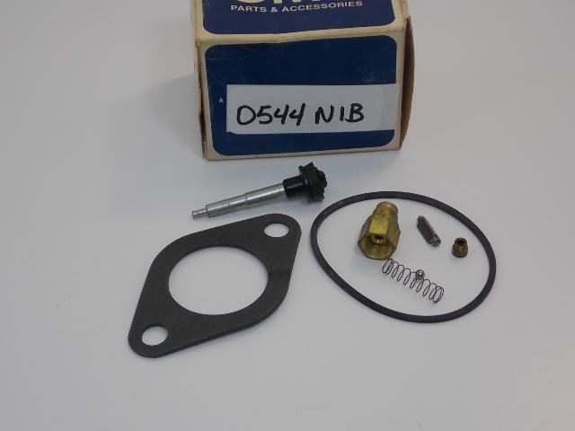1972-1986  Sierra Carburetor Gasket Kit 18-7007 replaces Mercury 1399-5135 NEW