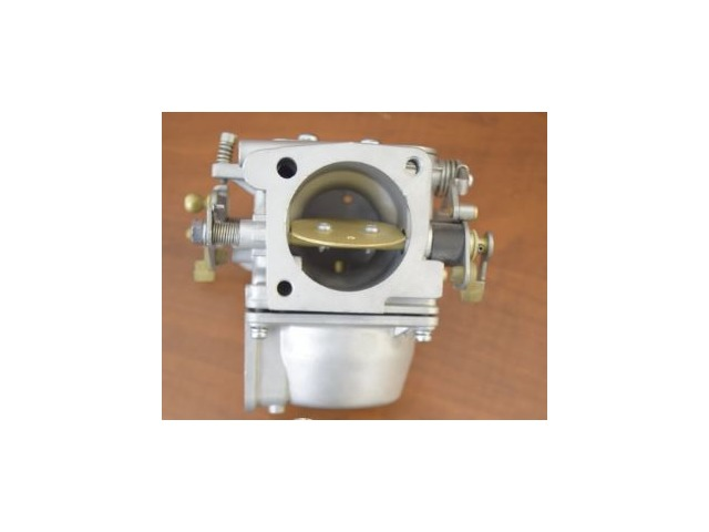 CLEAN! 2000-2003 Yamaha Carburetor Assembly 67D-14301-11-00 4 HP