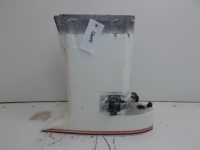 Evinrude Johnson 35hp 40 45 48 50 55hp Mid Section Exhaust Housing 327896 322075