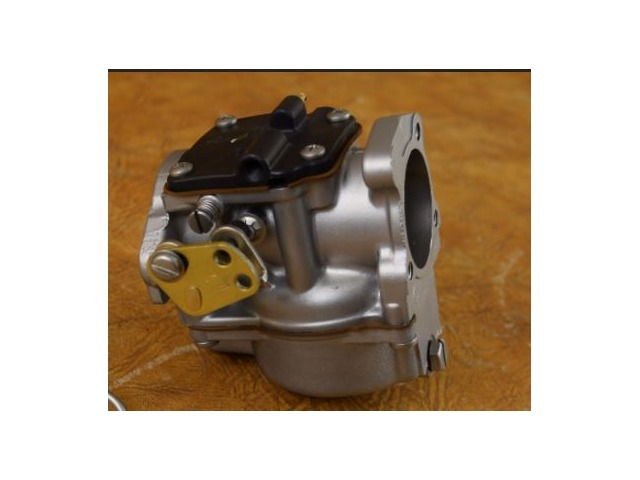 436718 C# 339172 Johnson Evinrude 1994-1996 Carburetor Assembly 28 HP REBUILT!