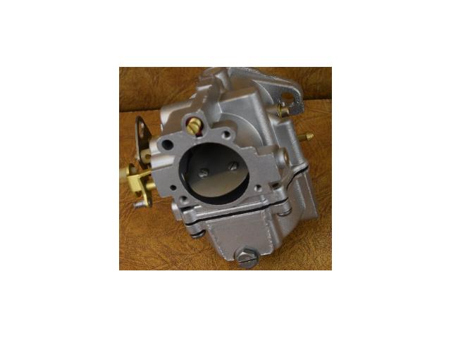 REBUILT! 1973 Johnson Evinrude Lower Carburetor 385803 C#: 318505-C1 65 HP  3 CYL
