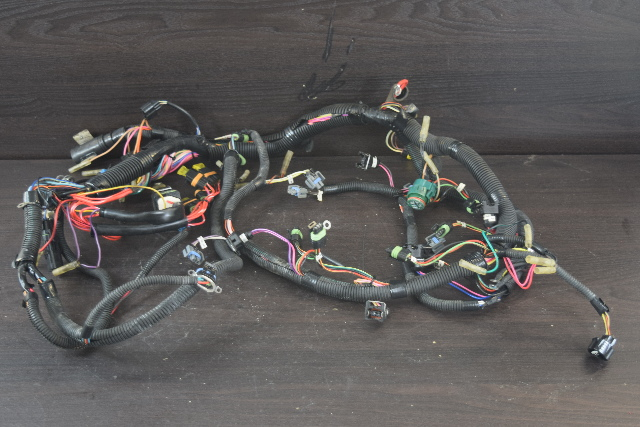 OEM! 1998 Mercury Mariner Wiring Harness Assembly 850385A2 200 225HP DFI V6 3.0L