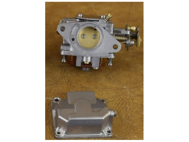 CLEAN! 2009-16 Tohatsu Carburetor 36V032000 3GV-03200-0 C# 3GVABG 3.5 HP