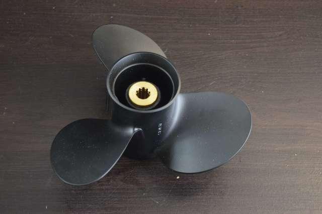 Solas Amita Suzuki Propeller 4111-093-09A 9.25 x 9 3 Blade Aluminum 4-Stroke