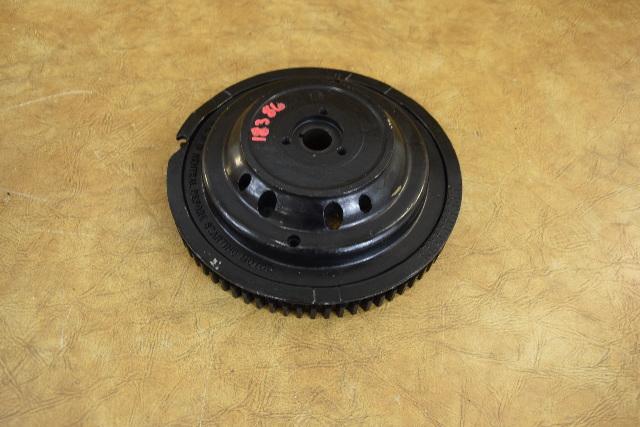 Johnson Evinrude Flywheel Assembly 583012 583911 583697 1985-1991 40 50 55 HP