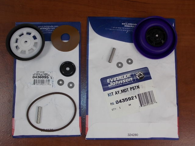 175161 Fuel Pump Rebuild Kit for VRO 0436694 0174730 435922 Engines 0175230