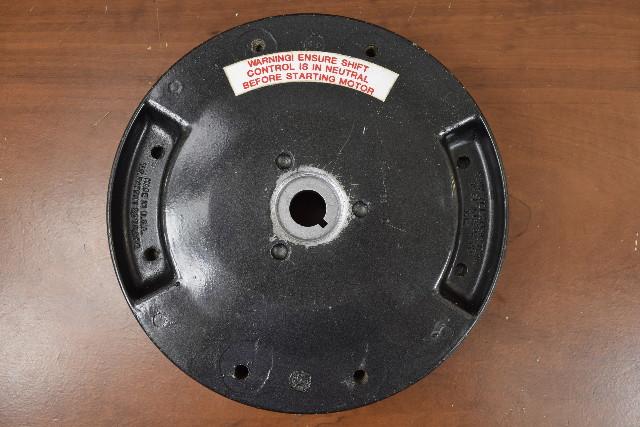 1984-1995 Force Flywheel 824380T F714097 FA714097 9.9 15 HP 58T