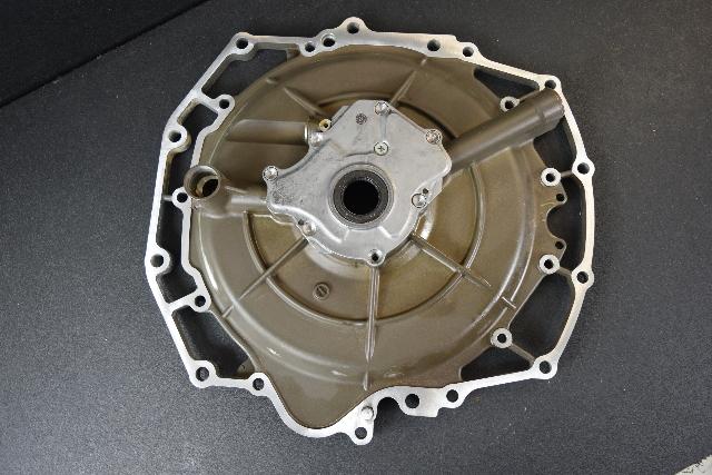 2002-2007 & UP Honda Oil Pump Assembly 15100-ZY3-000ZA 200 225 250 HP V6