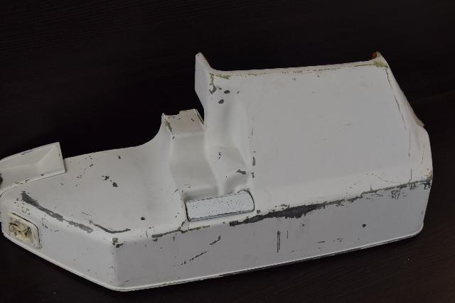 1977-1985 Force & Chrysler Port Support Plate FA474038 55 60 65 HP 2 Cylinder