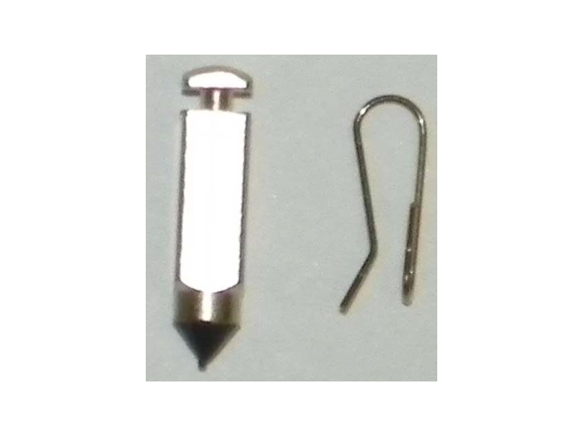 Johnson Evinrude Needle & Seat 379313 396522