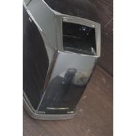 NEW! 1988-2006 Mercury & Mariner Tracker Top Cowl Hood Cover 9163T19 15 20 25 HP