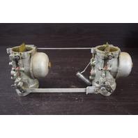 REBUILT! 1979-1982 Chrysler Carburetor Set F553061 TC-7A 115 HP
