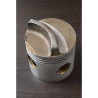 CLEAN! Mercury & Mariner 3-Ring Standard Piston C# 768-7432