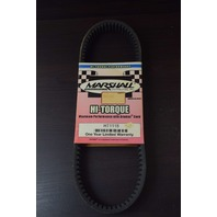 New Old Stock! Marshall Ultimate Hi-Torque Snowmobile Belt HT1118