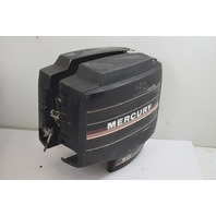 Circa 1984-1985 Mercury Cowl Cover Cowling Hood Set 60 HP